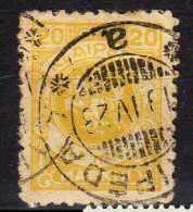 Memel (Klaipeda) 1923 Mi 142, Gestempelt [030514L] @ - Memelgebiet