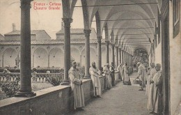 Italie  FIRENZE  Certosa  Chiostro Grande - Firenze (Florence)