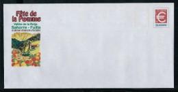 =IOX : PAP Euro - 66 - SAHORRE-FUILLA. Fête De La Pomme. ( Sans N° ). Neuf. - Prêts-à-poster: TSC Et Repiquages Semi-officiels