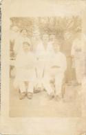 83 SAINT MANDRIER CARTE PHOTO Hôpital St Mandrier Toulon Monsieur Campion   N° 2237 - Andere Gemeenten