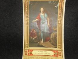 Les Chefs D ´ Oeuvre De L ´ Art Religieux. Pub Chocolaterie D´ Aiguebelle. Raphaël. - Peintures & Tableaux