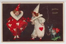 ENFANTS-CHILDREN-KINDER- Costumes, Chapeaux, Jouet âne - Non Classés
