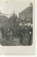 Bertrix Fête Patriotique 1918 (attribué à Louis Lenzen) - Bertrix