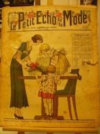 LE PETIT ECHO DE LA MODE, N°14, Du 02/04/1933, Poisson D'Avril - Journaux - Quotidiens