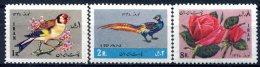 Iran                        1285/1287  ** - Iran
