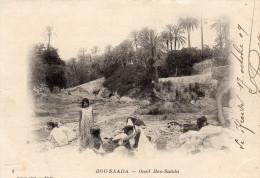 BOU SAADA    Oued - Altri