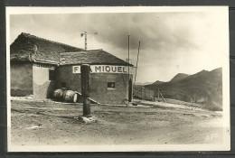 ANDORRA-APA. 103- VALLS D'ANDORRA CAP DEL PORT D'ENVALIRA FRAY MIQUEL. (P-2.) C.05.14) - Andorra