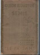 """Catalogue/Guide Illustré De Semis/ Graines En Sachets Pour Jardin """" Le Paysan""""/ Jules BLANC/AVIGNON/1939   CAT57 - Agriculture"""