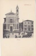 Ferrara - Mirabello - Piazza - Mercato - Ferrara