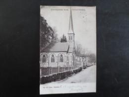 Valkenberg   Protestantsche Kerk - Valkenburg