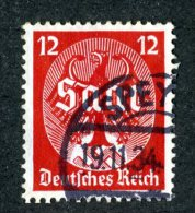 6346  Reich 1934~ Michel #545  Used  Scott #445  Offers Welcome! - Used Stamps