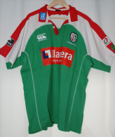 Rugby - Jersey / Maillot - London Irish - Canterbury - XL - Used - Rugby