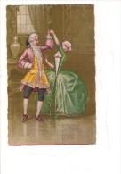 $3-3694 ILLUSTRATORI COLOMBO 2161 VIAGGIATA 1931 FRANCOBOLLO ASPORTATO - Colombo, E.