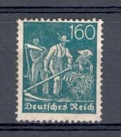 1921 / 22    N° 148  DEUTFCHES REICH NEUF  SENS  GOMME - Germany