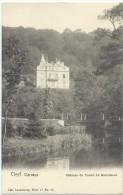 Clervaux (Klierf) - Château Du Comte De Berlaimont (Nels 17/17 - Ca. 1903) - Clervaux