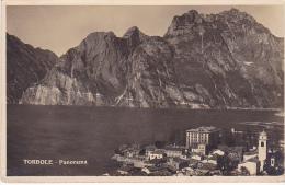 ALTOA31  --  TORBOLE  --  1928 - Ohne Zuordnung