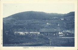 Lagnieu La Verrerie Et Le Chateau De Gervais - Autres Communes