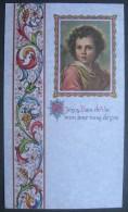 IMAGE PIEUSE SAINT JEAN  / HOLY CARD / SANTINO - Andachtsbilder