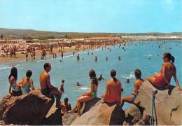 > Espagne  (Maroc)  Melilla   MELILLA Playa De La Hipica Beach Plage Strand *PRIX FIXE - Melilla