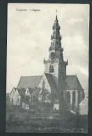 Dieghem- Diegem. L'Eglise. - Diegem