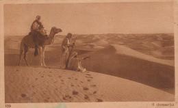 Deserto  Bengasi - Libia