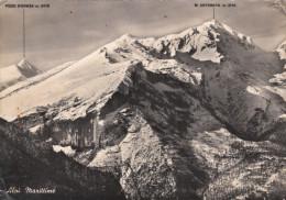 Alpi Marittime Pizzo D'Ormea E Antoroto - Italy