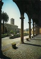 GROTTAFERRATA  ROMA  Fg   Badia - Altre Città