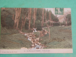 RHONE-97-LES ENVIRONS DE TARARE-VALLEE DE JOUX-ANIMEE - Autres Communes