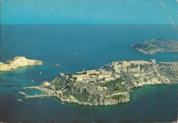 SAN NICOLA  FOGGIA  Fg  Isole Tremiti - Foggia