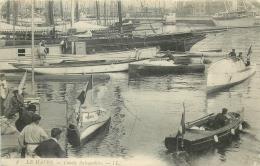 76 LE HAVRE Canots Automobiles - Le Havre