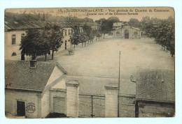 78b71CpaSAINT GERMAIN EN LAYE :Vue Générale Du Quartier Grammont - St. Germain En Laye