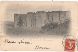 Ruines Du Château De La Ferté Milon - Superbe  - Précurseur Neuf Excellent état - France