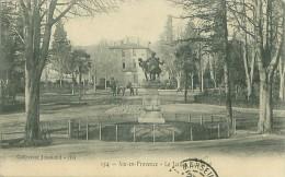 13 - AIX EN PROVENCE - Le Jardin Rambaud - Aix En Provence
