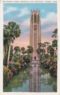 The Singing Tower Mountain Lake Sanctuary Florida