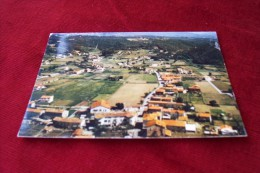 PEGOMAS  ° VUE GENERALE ARIENNE  LE 5 12 1972 - Frankrijk