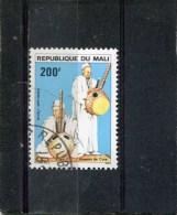 MALI. 1979. SCOTT 335. CORA PLAYERS - Mali (1959-...)