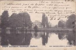 Glabbeek -  Hospice St.bnoit - Glabbeek-Zuurbemde