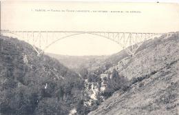 Viaduc Du Viaur Construction Eiffel - Neuve Excellent étta - Francia