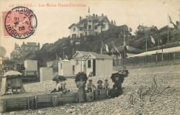 76 LE HAVRE LES BAINS MARIE-CHRISTINE ANIMES - Le Havre