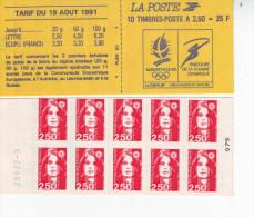 2720-C1  Carnet   Jeux Olympiques D´Hiver Estampillé RGR-2 065 / 25922-3 / 25923-3 Au Choix - Carnets