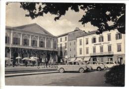 2ENG2 - CASCIANA TERME 1965 , Pensione Stella  . Viaggiata - Pisa