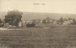 Fraiture - Jolie Vue Du Village - 1929 ( Voir Verso ) - Sprimont