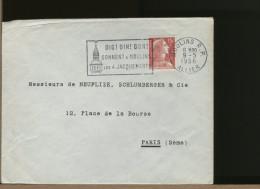 FRANCE  -  MOULINS  -  DIG ! DIN ! DON ! -  Sonnent Le 4  JACQUEMARTS - Orologeria