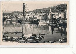 BASTIA   Le  Port  106 - Bastia