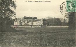 Avaray Le Chateau Vue Du Parc - Other Municipalities