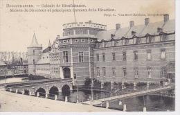 Hoogstraeten - Hoogstraten. Colonie De Bienfaisance. Maison Du Directeur Et Principaux Bureaux De La Direction. - 1911 - Hoogstraten