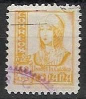 España U 0826 (o) Isabel. 1937 - 1931-Today: 2nd Rep - ... Juan Carlos I