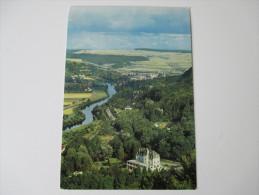 AK / Bildpostkarte Luxembourg 1969 Petite Suisse Luxembourgeoise. Echternach- Valleede La Sure - Echternach
