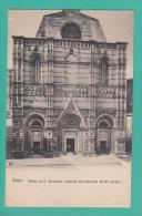 SIENA --> Chiesa Di S. Giovanni, Construita Sul Principia Del XV Secola - Siena