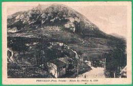 Ct-0082 - Prevallo Monte Re (Nanos) - Trieste